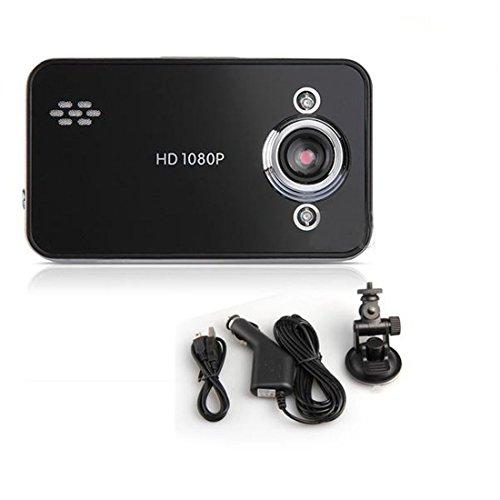 6,9 cm TFT 2 LED de voiture auto DVR Cam Camera Enregistreur vidéo HD 720p Vision nocturne NEUF caméscope véhicule