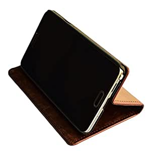 StylE ViSioN PU Leather Flip Cover For Motorola Moto X (2nd Gen)
