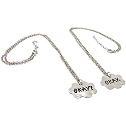 Collares Okay - Bajo La Misma Estrella - The Fault In Our Stars