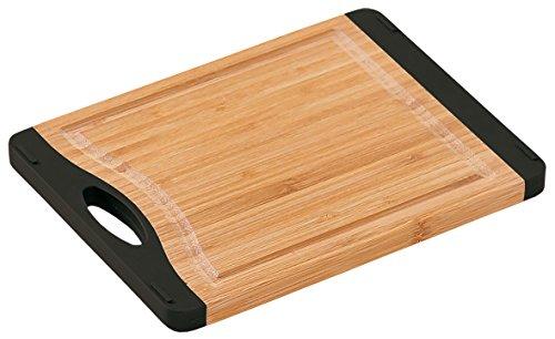 La meilleure planche à découper en bambou pas chère