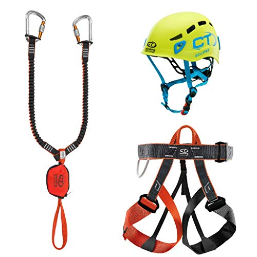 Climbing Technology Eclipse Evolution Classic-k Slider