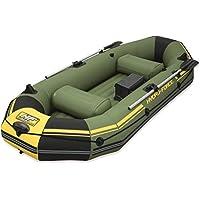 Bestway Hydro-Force Sportboot Marine Pro, für 2 Erwachsene und 1 Kind 291 x 127 x 46 cm