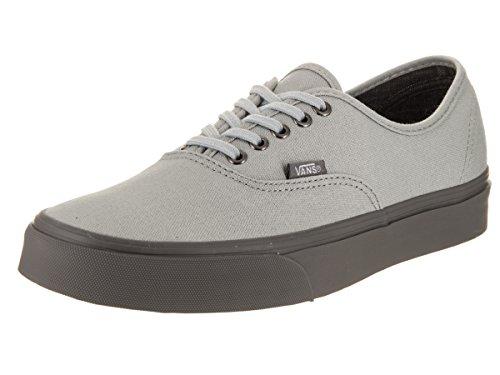 Vans Herren Ua Authentic Sneakers (c&d) high-rise/pewter