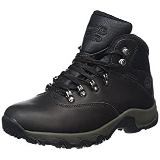 Hi-Tec Women's Ottawa Ii Wp High Rise Hiking Boots 1