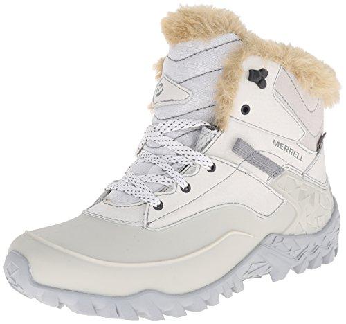 Merrell Fluorecein Shell 6 Waterproof, Women's Speed Laces Trekking and Hiking Boots...