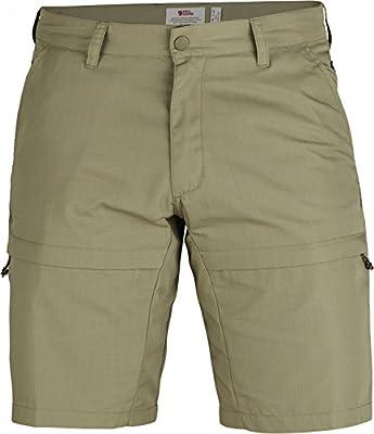Fjällräven Travellers Herren Shorts