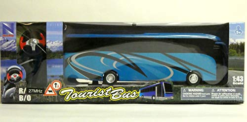 New Ray Tourists Bus Window R Miniature, 88713