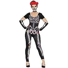 Disfraz de esqueleto Méxicano