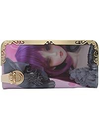 Trendy Multi Colour Designer Wallet For Women