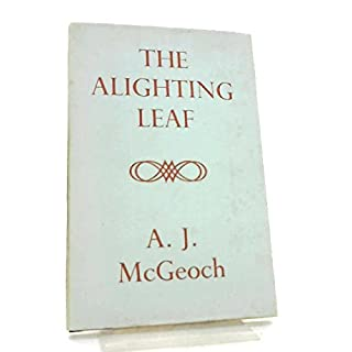 The Alighting Leaf