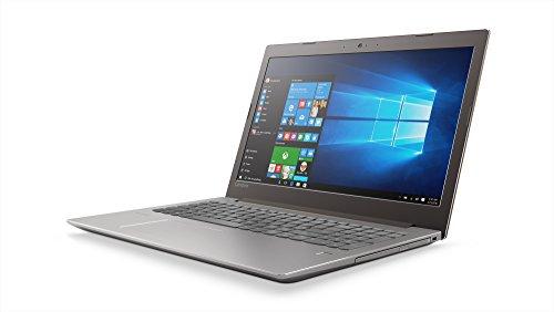Lenovo Ideapad 520 15.6-inch FHD Laptop ( Intel Core I5 8th Generation/8GB RAM/2TB HDD/Windows 10/Microsoft Office/NVidia GeForce MX150/DVD Drive/Bronze/2.2kg), 81BF00KEIN
