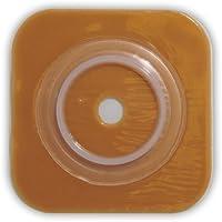 "Natura Stomahesive 4"" x 4"" Wafer w/flange 2 1/4"" by ConvaTec preisvergleich bei billige-tabletten.eu"