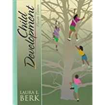 Child Development by Laura E. Berk (1996-09-18)