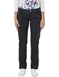 6c149a7f9601 Suchergebnis auf Amazon.de für  Timezone - Hosen   Damen  Bekleidung