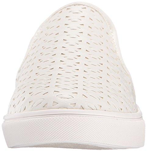 Steve Madden Excel Femmes Synthétique Baskets white