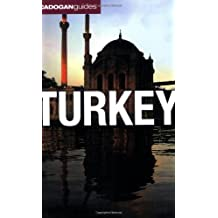 Turkey (Cadogan Guides)