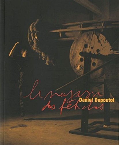 Daniel Depoutot-Le magasin des fétiches par Fabrice Hergott, Emmanuel Guigon