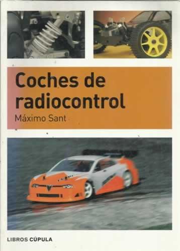 COCHES DE RADIOCONTROL