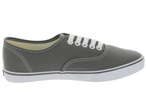 Vans U Authentic Lo Pro, Sneakers Hautes mixte adulte Étain