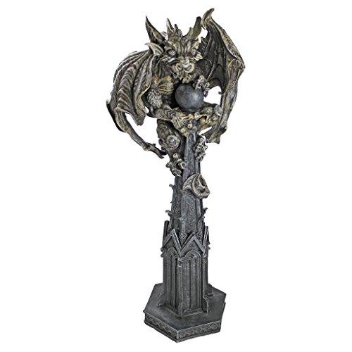 r, der Gargoyle-Bewacher der Reiches, Figur ()