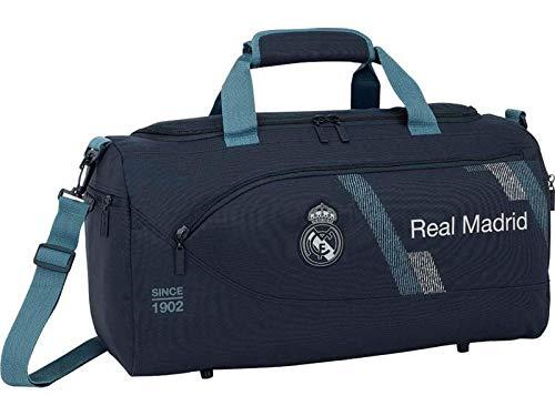 Safta- Bolsa De Deporte Real Madrid