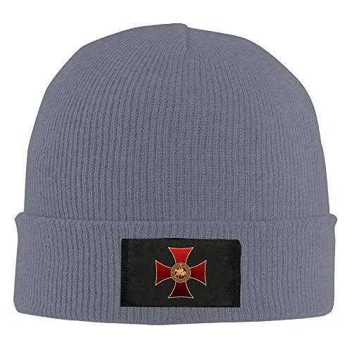Erwachsene Knight Hat - Templar Knight Logo Symbol - Erwachsene