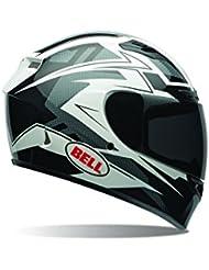 7061806 - Bell Qualifier DLX Clutch Motorcycle Helmet M Black