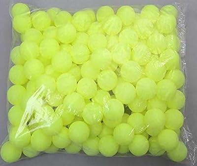 150Pcs Bolas Pelotas de Tenis de Mesa Ping Pong , Bolas de Lotería