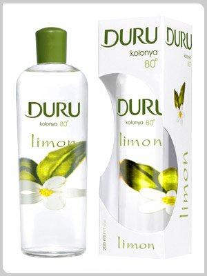 ".""DURU"