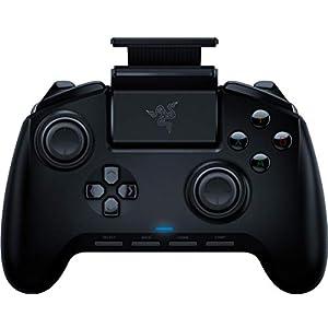 Razer Raiju Mobile – Flagship Gaming Controller für Android Geräte schwarz