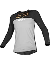 Fox Blusa Flexair royl Grey, tamaño XL