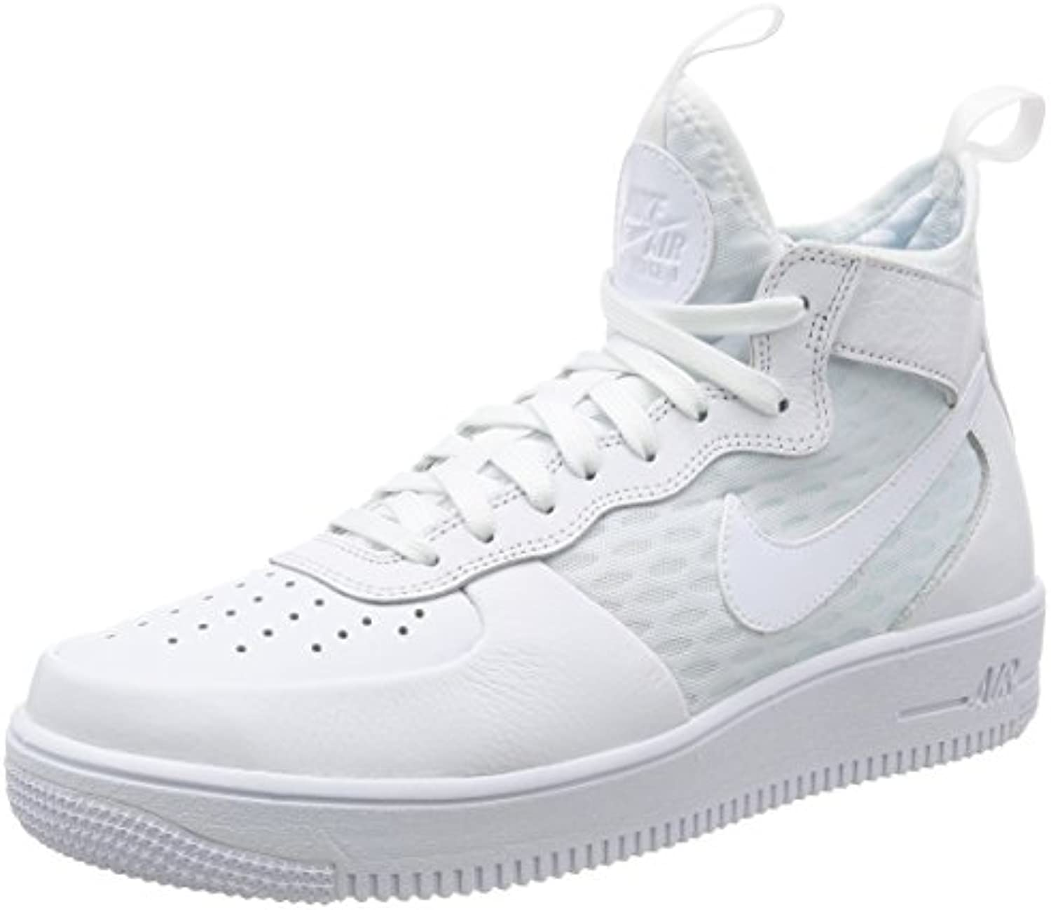 Nike Air Force 1 Ultraforce Mid Sneaker Turnschuhe Schuhe für Herren