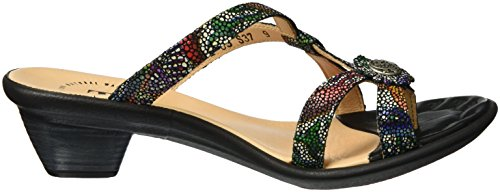 Think Nanet, Protezioni Toe Donna Multicolore (sz/multi 03)