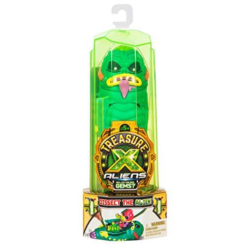 Treasure X Aliens Confezione Singola