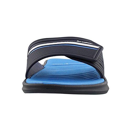 Unbekannt Herren Rail Dusch-& Badeschuhe Blue (Blue 21119)