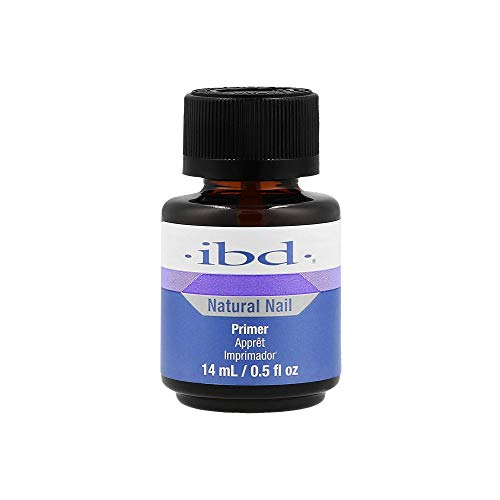 IBD Natural Nail Primer, 14ml -
