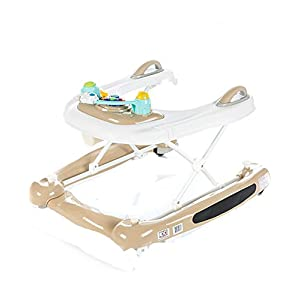 Chipolino 3-in-1 Baby Walker, Beige, Lilly Maxi-Cosi Urban stroller, suitable from birth to 15 kg (birth to 3.5 years) Cocooning Seat: The luxury of a large padded seat for the extra comfort of your little one A lightweight stroller less than 12 kg that makes walking effortless 9