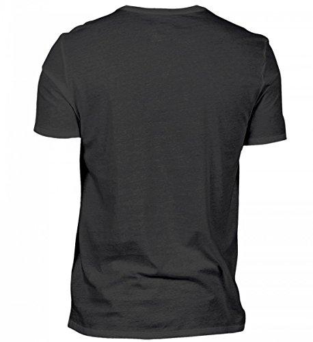 Hochwertiges Herren Premiumshirt - OHNE AKKU IST ALLES DOOF - Ebike und EMTB Shirt