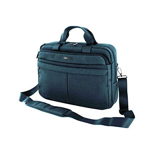 Roncato Desk - Borsa 2 Manici Porta PC (Navy Blue)