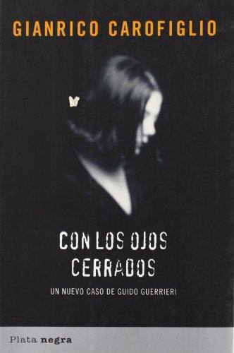 Con los ojos cerrados / A Walk in the Dark: Un