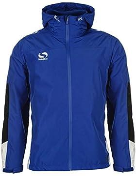 Sondico–Veneta Chaqueta Impermeable para hombre Royal/Wht/Nvy chaquetas abrigos Outerwear Sportswear, Royal/...