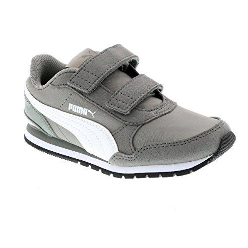 Puma St Runner V2 NL V PS, Sneakers Basses Mixte Enfant