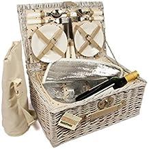 fcfad086b9 Amazon.it: cestino da picnic