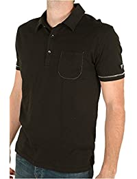 GUESS JEANS Polos manches courtes - F72I06JR00L - HOMME