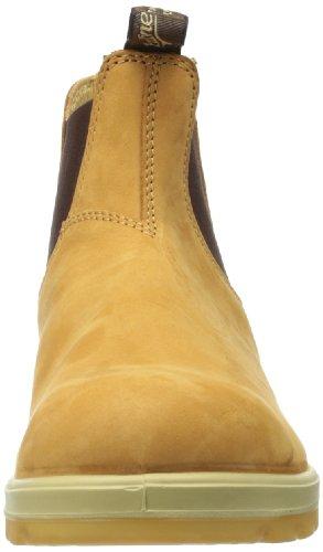 Blundstone 1318 wheat nubuck/elastic brown Beige (wheat nubuck/elastic brown)