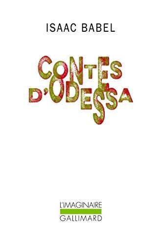 Contes d'Odessa / Nouvelles