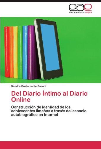 del Diario Intimo Al Diario Online