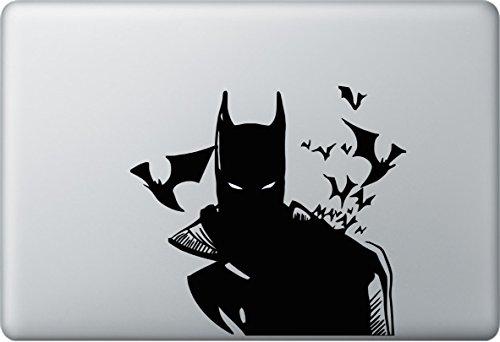 Batman Eyes Aufkleber MacBook Air Pro Sticker Decal Apple (13
