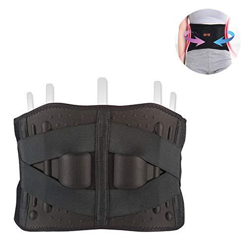 OLDHF Heizung Gürtel/Unterer Rücken Wärmetherapie Wrap/Massage Heizband, Magenschmerzen Und Verspannungen Relief Bauchschmerzen Wrap -