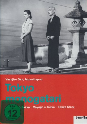 Tokyo monogatari - Reise nach Tokyo  (OmU) -